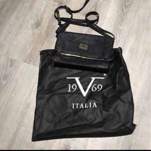 Versace 1969 Purse Authentic